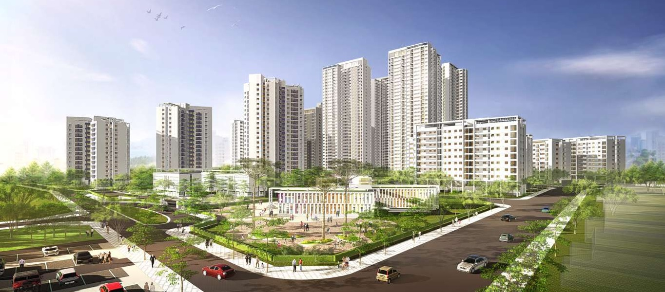 chung cư sasuka hồng hà eco city