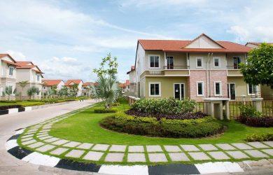 mua nhà đất hay chung cư